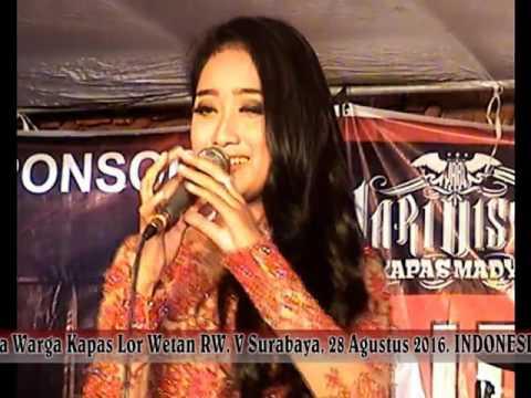 Tum Hi Ho - Anisa Rahma OM. ARWANA