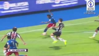 JDT vs Pahang  3 - 2 | Liga Super 2017