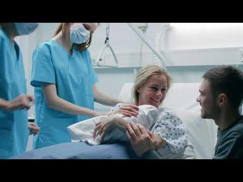 Family-centered Maternity Care At Huntington Hospital