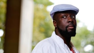 Repeat youtube video Wyclef Jean: I'm Suing The Cops For Lying About Me