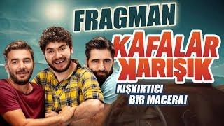 KAFALAR KARIŞIK | FRAGMAN ( 7 ARALIK'TA SİNEMALARDA )