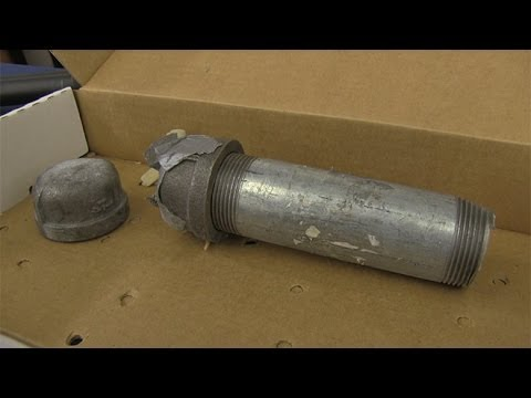 Police seize arsenal from Spruce Street home - Sudbury News