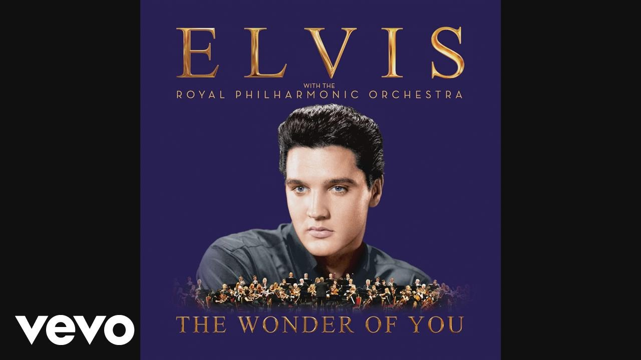 Download Elvis Presley - Suspicious Minds (Official Audio)