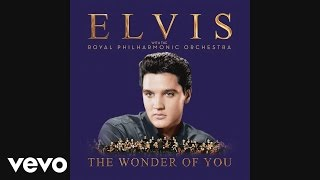 elvis presley   suspicious minds with the royal philharmonic orchestra official audio
