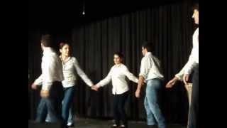PNDP's Dance thumbnail