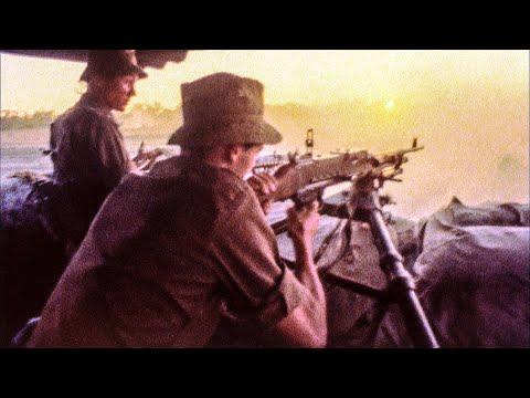 ANGOLA THE WAR Documentary Teaser
