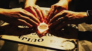 10 ouija board possessions caught on tape