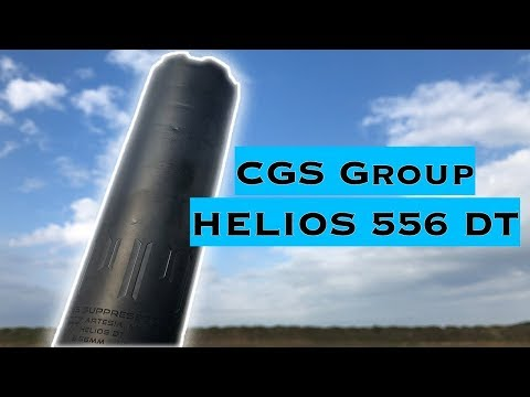CGS Group Helios 556