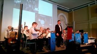 Sä muistatko metsätien, Markku Huhtala ja Seminola-orkesteri 24.3.2013