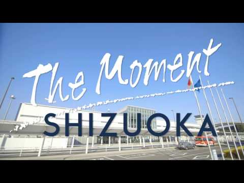 The Moment - Pref. Shizuoka Official Video for Tourist