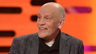 John_Malkovich_on_finding_a_woman_in_his_garden_-_The_Graham_Norton_Show_-_BBC_One