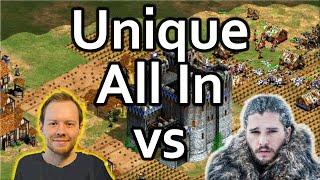 TheViper's Unique All In vs JonSlow!