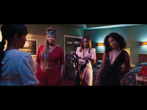 Girls Trip - Clip Girls Critique Lisas Outfit