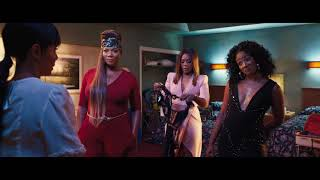Girls Trip - Clip Girls Critique Lisas Outfit