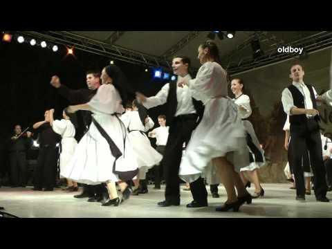 Gypsy Dances - Hungarian State Folk Ensemble