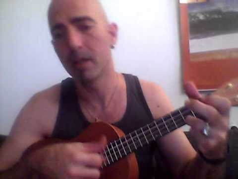 Orange Blossom Special  tutorial on ukulele