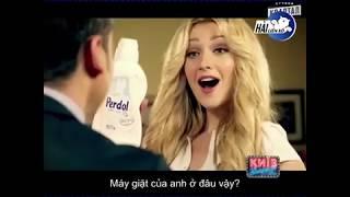 Nga ngố hài hước - gái xinh nước Nga - nước nga hài hước p2   Haingoc channel