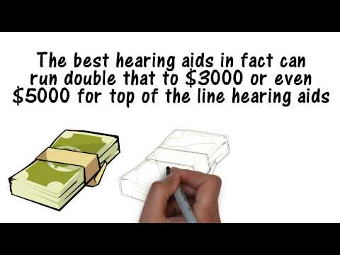All About The Cost Of Hearing Aids