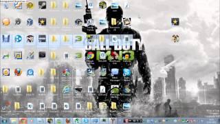 Windows 7 32bits 4gb de memoria ram ou mais