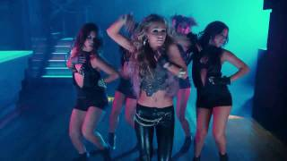 STEP UP 3D - Sophia Del Carmen (Feat. Pitbull) -