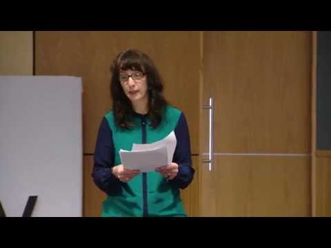 Learning to Live in Multilingual Worlds: Alison Phipps at TEDxUniversityofGlasgow