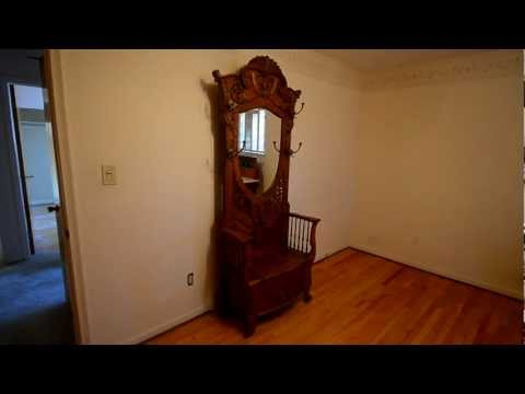 Antique Hall Tree for sale near Detroit