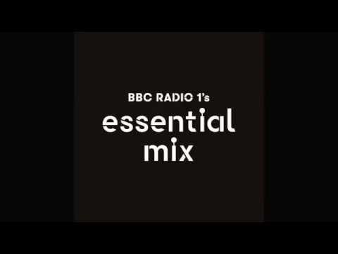 Essential Mix: Todd Terje