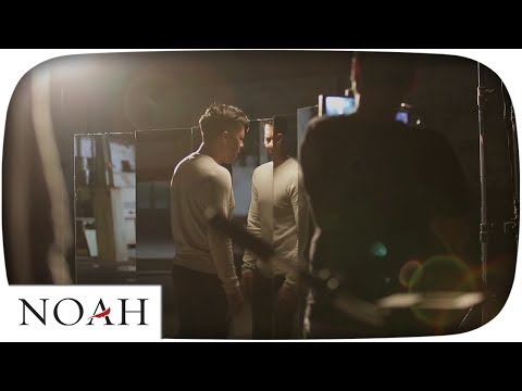 NOAH - My Situation (Behind The Scene)