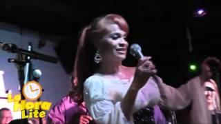 """Miriam Cruz  """"Cosas De El"""" (En Vivo Tropical Club de Passaic)"""