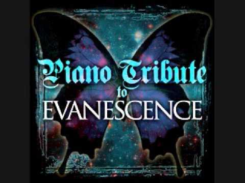 Everybody's Fool - Evanescence Piano Tribute
