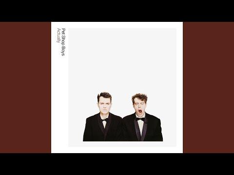 King's Cross (2018 Remaster) Pet Shop Boys