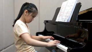 Gambar cover ABRSM grade 8 piano exam pieces run-through (Age 10)