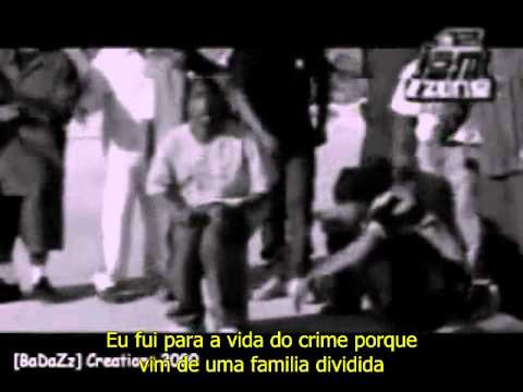 2Pac - 16 On Death Row - Legendado