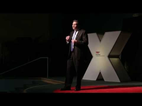 Jump in the right direction: Michael Canning at TEDxEncinitas