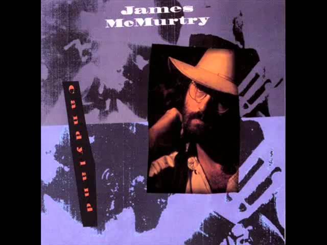 Storekeeper - James Mc Murtry