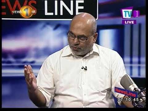 News Line TV1 26th February 2018