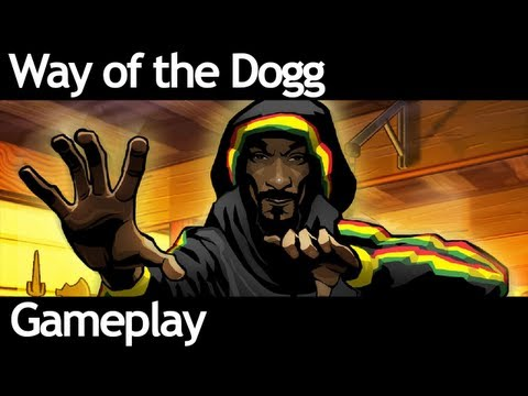 Way of the Dogg - Gameplay
