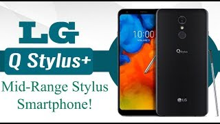 stylus android