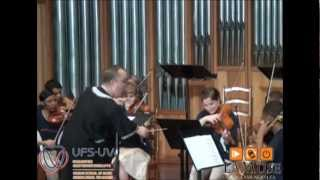 OSM CONCERT HALL Camerata: Jimmy Hendrix (Arr. Noel Stockton) - Purple Haze