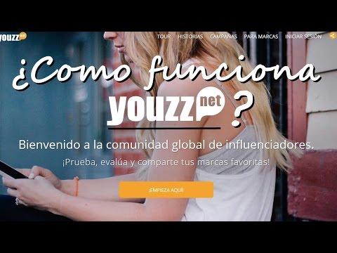 ¿Como usar YOUZZ? Respondo vuestras dudas! | Consigue productos GRATIS! || Superate