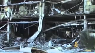 الدور المصري في الأزمة الليبية