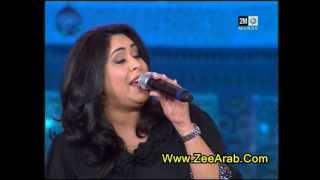 Najat Errejoui - Sbar T9ada - Sur Chada Al 7an - نجاة الرجوي 2013