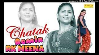 Yaar Tera Chetak Pe Chale - Sapna Choudhary &  Ramkanwar Meena Remixer .mp3
