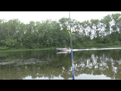 рыбалка на сухой самарке