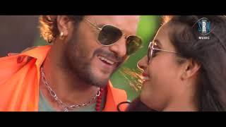 Khesari Lal Yadav, Kajal Raghwani | Main Sehra Bandh Ke Aaunga | SRK Music