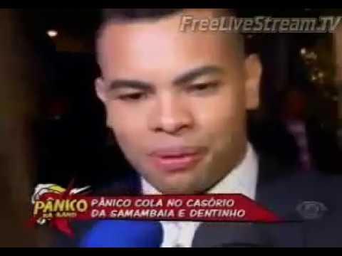 Trolagem Casamento Dentinho E Samambaia 10_06_12 Panico Na Band.flv