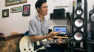 Download Mp3 True Worshippers - Serukan Namanya Guitar Cover