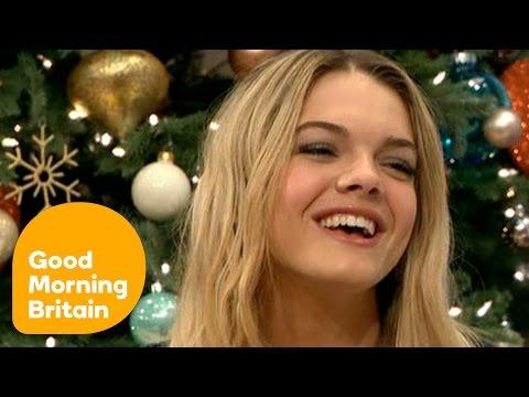 Louisa Johnson Wins The X Factor | Good Morning Britain
