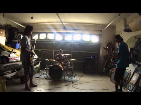 California Grown - Guns of Brixton Jam