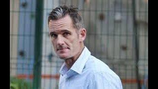 Urdangarin recoge su mandamiento de entrada a prisión en Palma